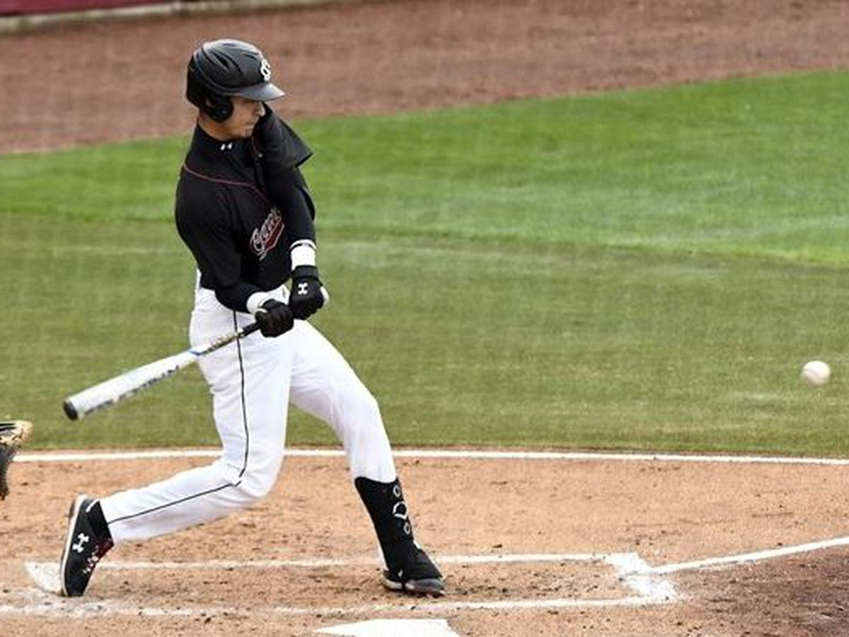 South Carolina Picks Up 6-5 Win over North Florida