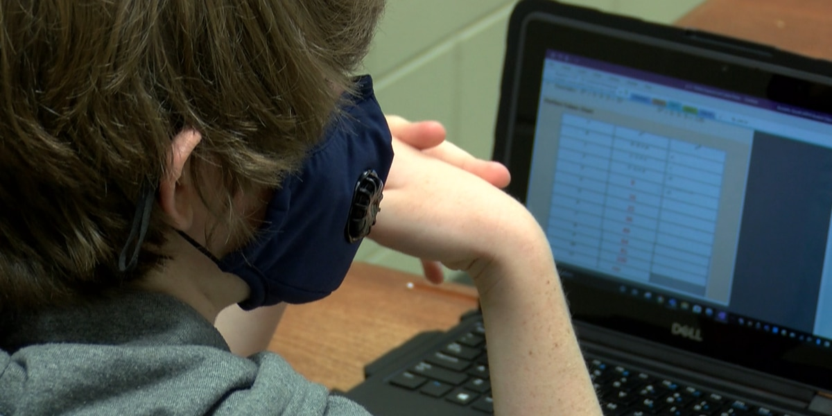 Hundreds sign petition to reopen Dorchester Co. schools full time