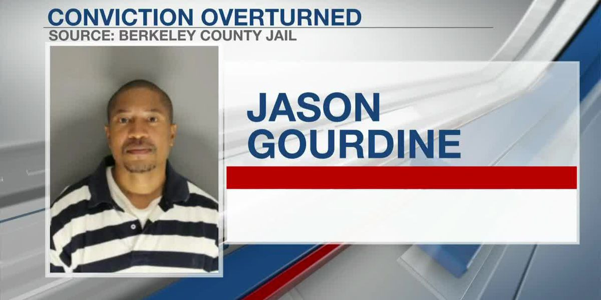 VIDEO: Man serving life for triple shooting in Goose Creek granted a new trial