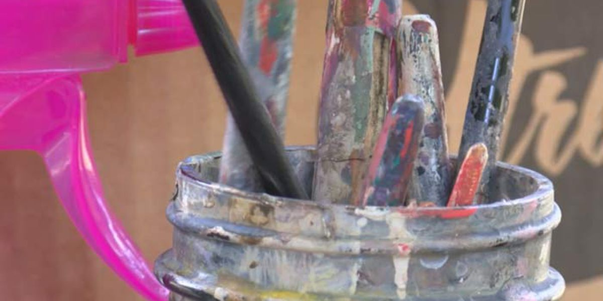 Lowcountry Strong: Artists start non-profit to keep creative scene alive during COVID-19