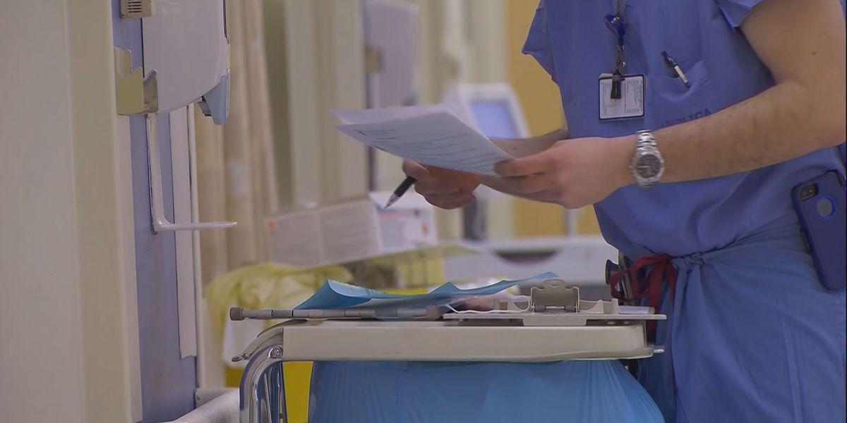 South Carolina OSHA handling more complaints during pandemic