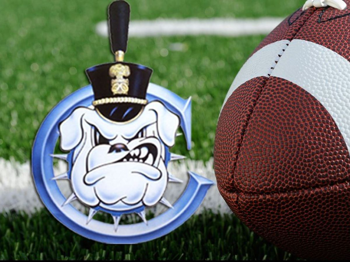 The Citadel Sets 2020 Football Schedule