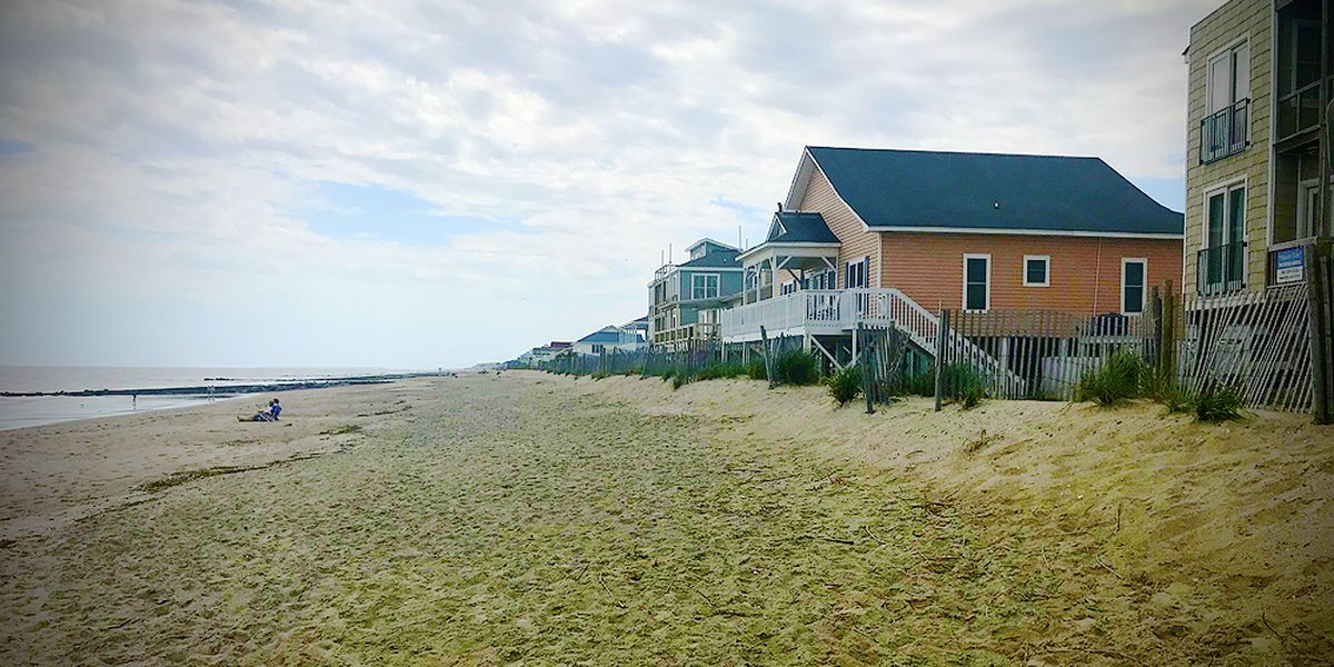 Edisto Beach Lifts Restrictions On
