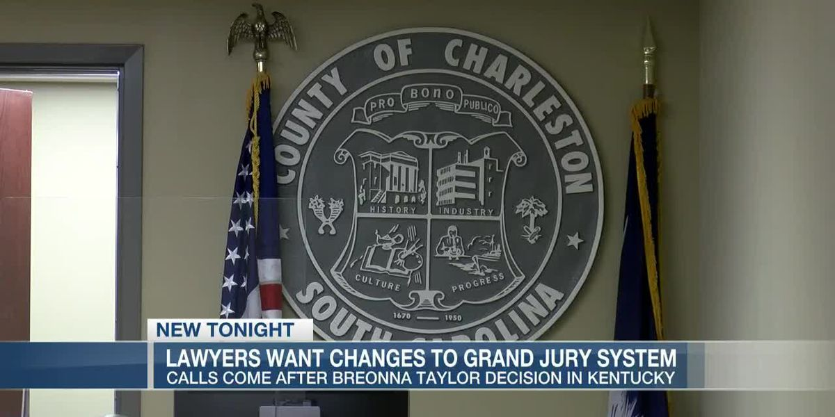 VIDEO: Lawyers call for changes to grand jury system in wake of Breonna Taylor decision