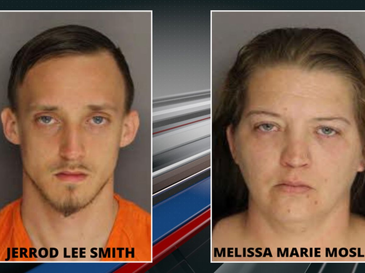 Deputies: Two arrested in connection to man's murder after using fake facebook account to lure victim
