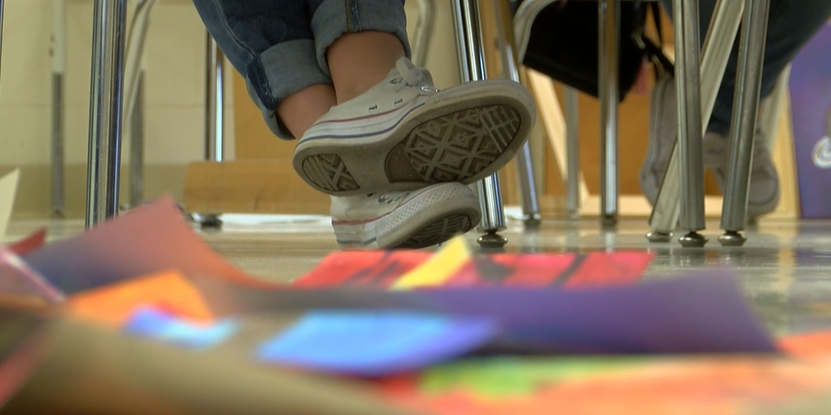 CCSD board rejects dress code that would've banned 'distracting' clothing, gets Coronavirus update