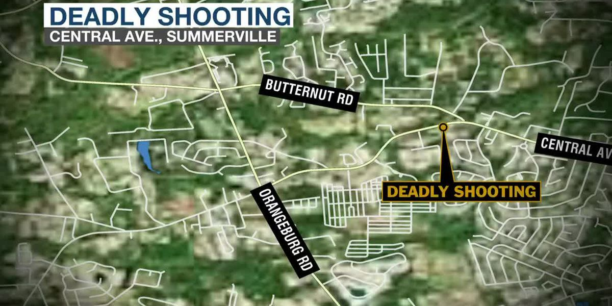 VIDEO: Police looking for suspects in deadly shooting at Summerville apartment complex