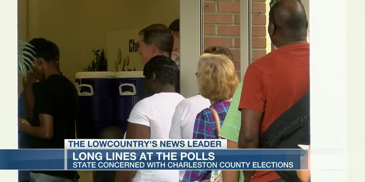 VIDEO: Consolidating multiple precincts into one polling place is not permitted under state law