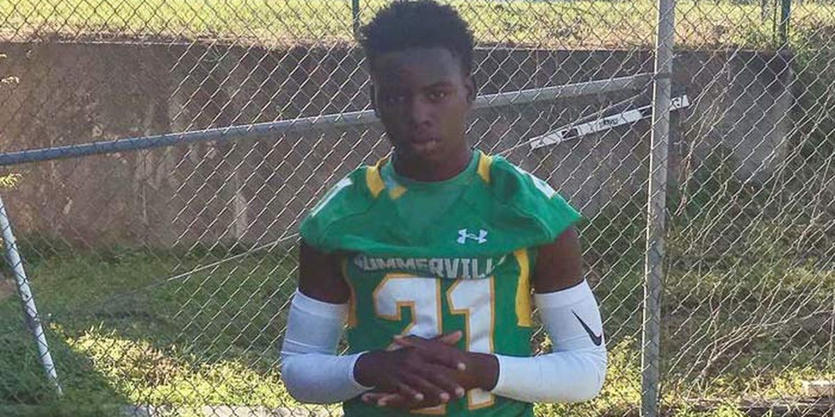 Deputies announce 5th arrest in killing of 16-year-old Summerville boy