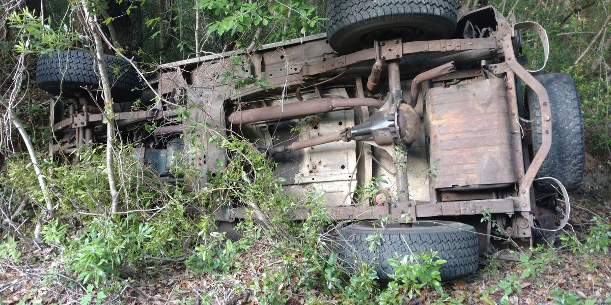 Three transported with critical injuries in Hwy 17 accident in McClellanville
