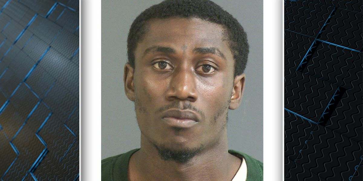 Deputies charge man with murder of woman found near Charleston Co. roadway