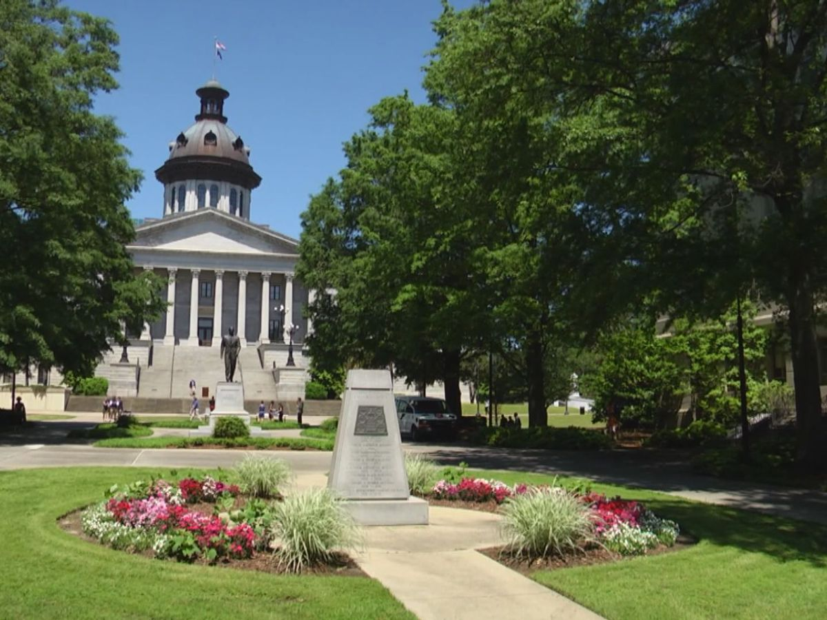 General Assembly returns to Columbia for start of legislative session