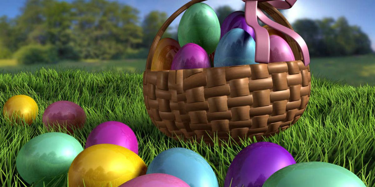 Charleston cancels Easter event over weather concerns