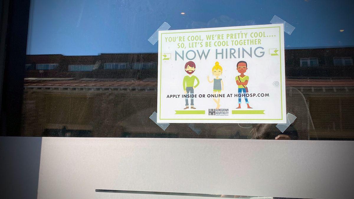 Pandemic complicating hiring efforts in South Carolina