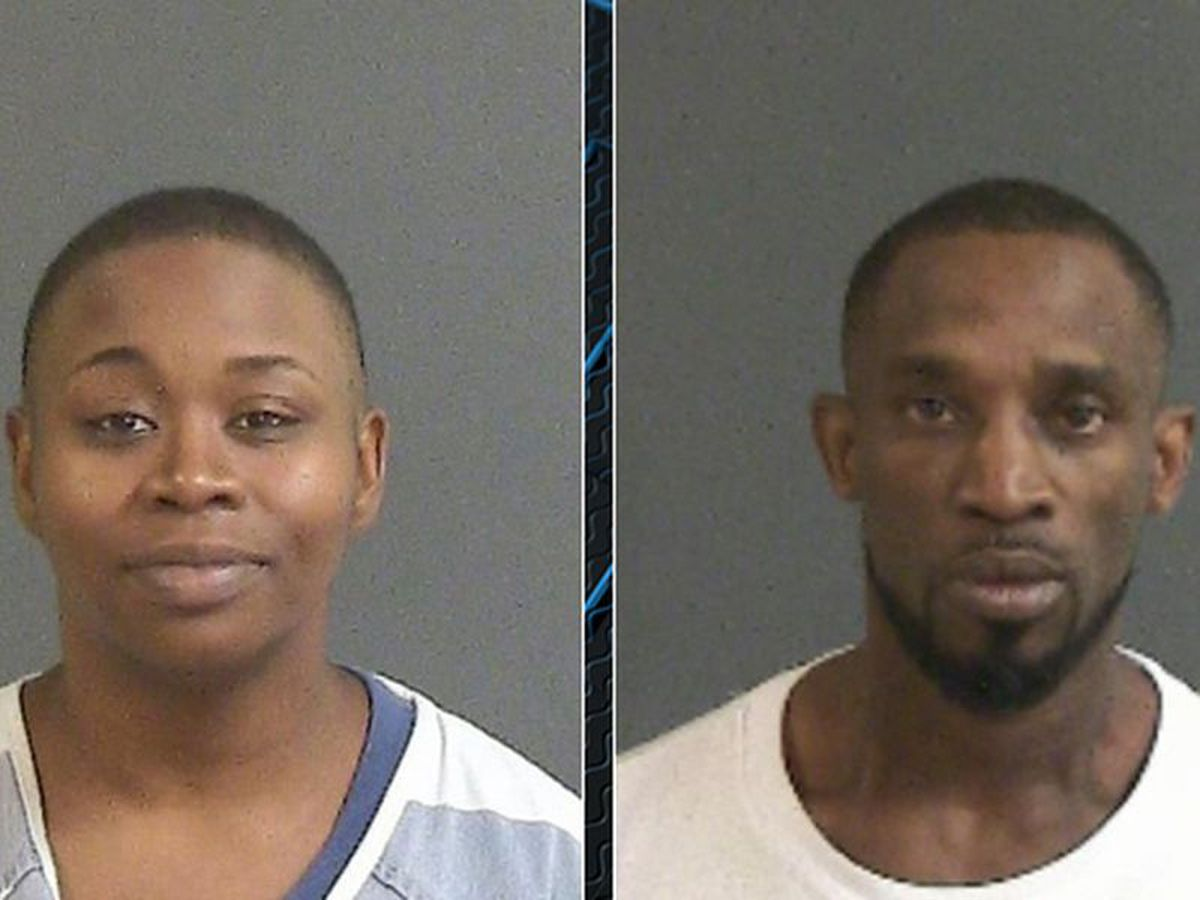 Couple accused in series of car break-ins hit with more than 50 new charges
