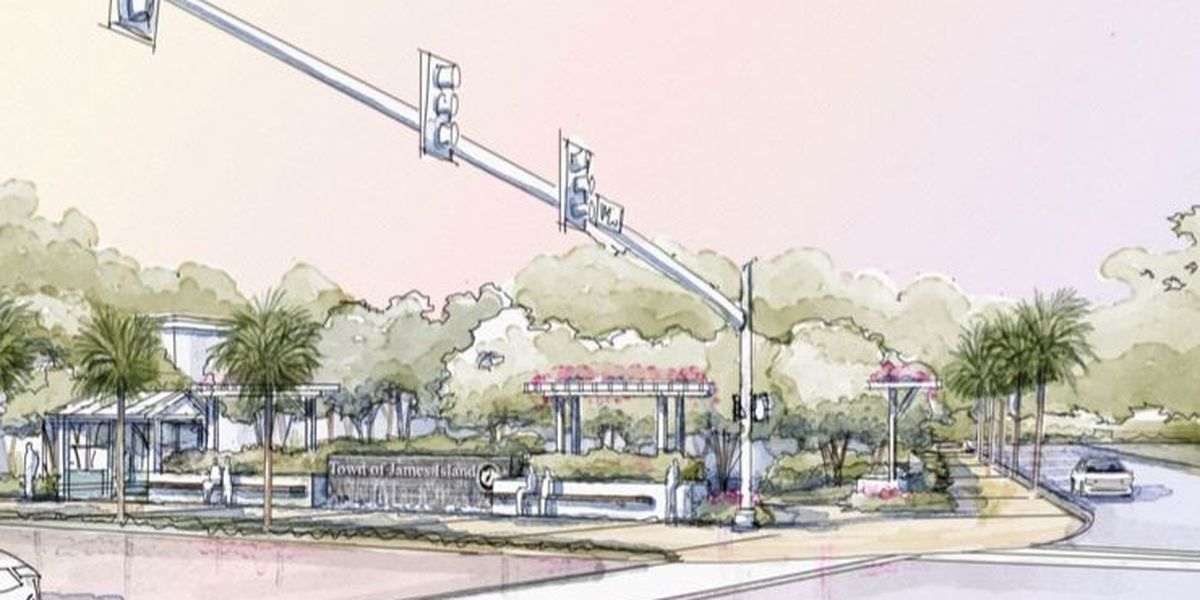 New park could replace old Subway restaurant on James Island