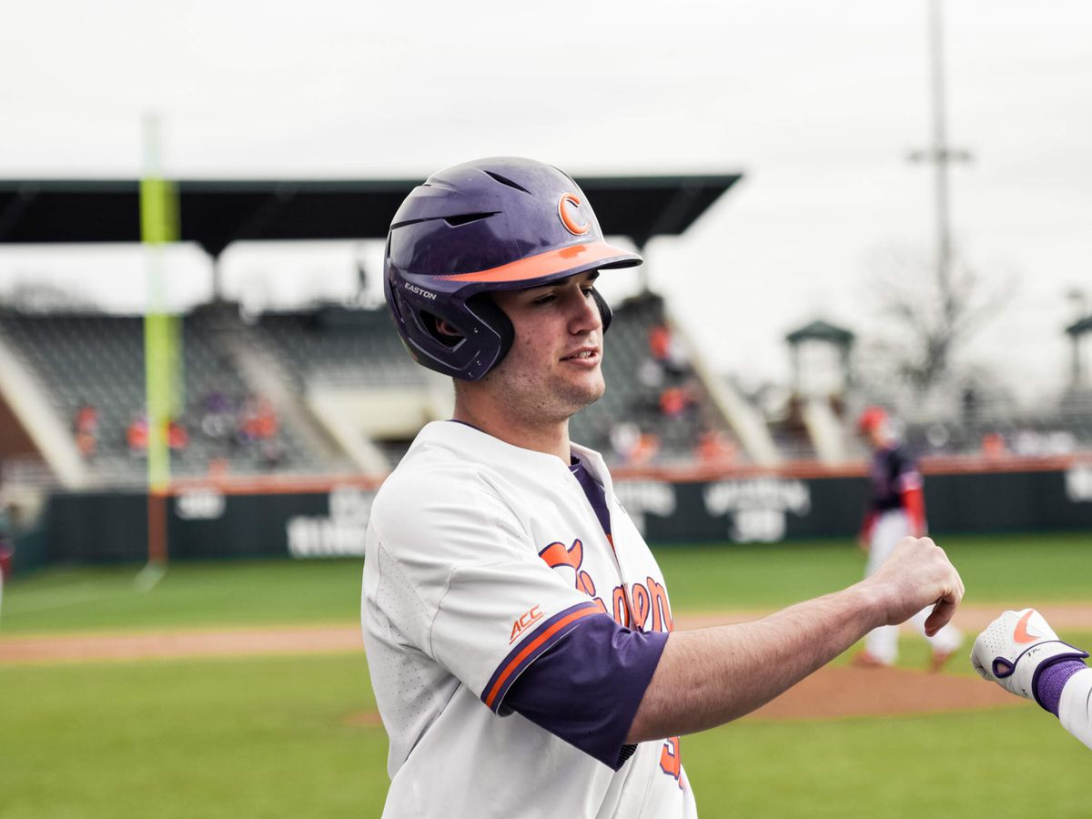Tigers Sweep Stony Brook With 3-1 Win