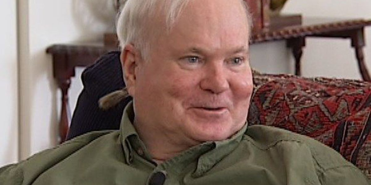 Lowcountry remembers best-selling author Pat Conroy