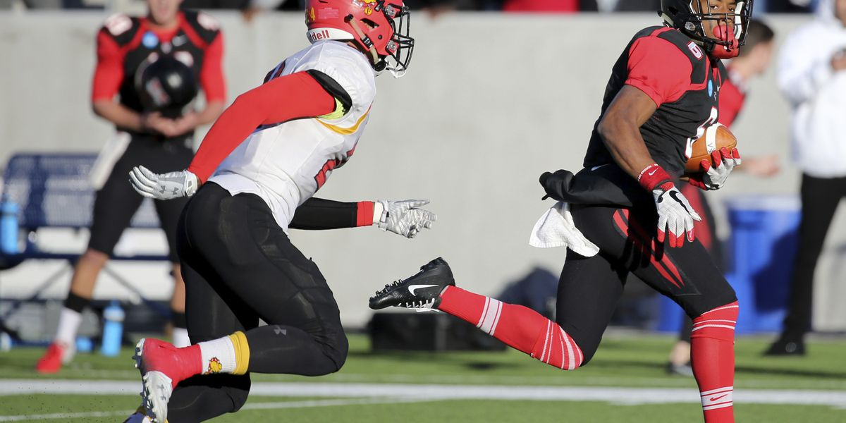 Valdosta State beats Ferris 49-47 for Division II title