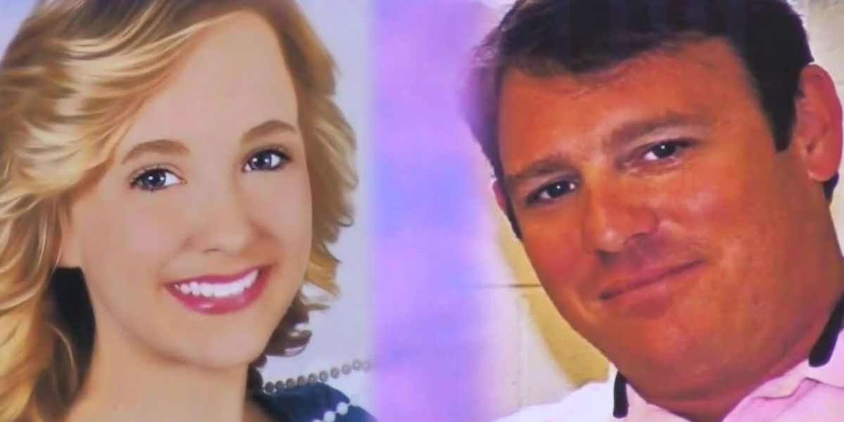'We've lost two precious people': Community holds vigil for slain Georgetown Co. father, stepdaughter