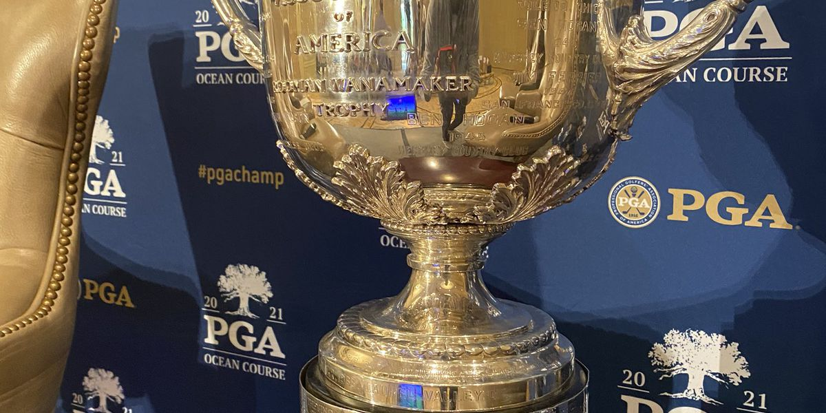 PGA Championship the 2nd major postponed by coronavirus