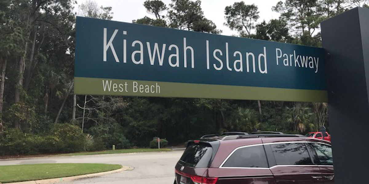 Kiawah Island moves a step closer to having deputies patrol island full time