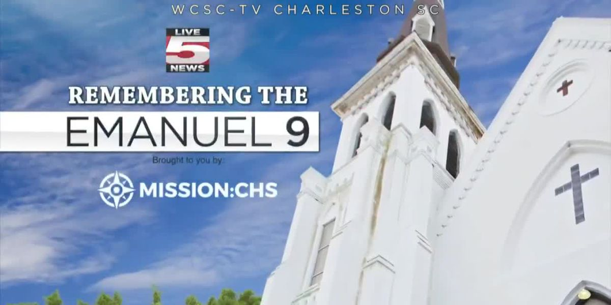 SPECIAL: Remembering the Emanuel 9