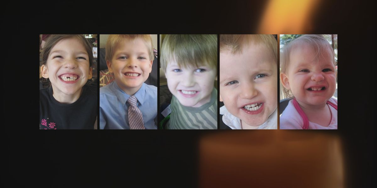 Jury selection begins Monday for Lexington man charged in 2014 slaying of five children