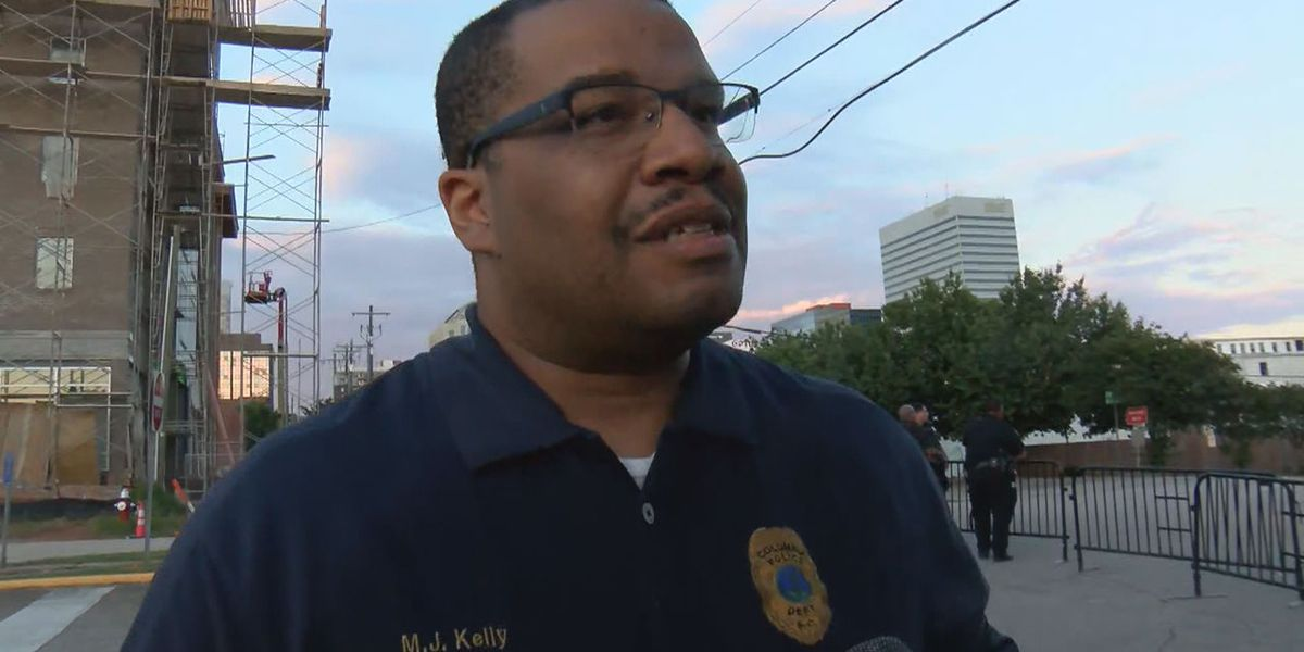 CPD Deputy Chief 'to re-evaluate how we are and where we are in employing use of force'