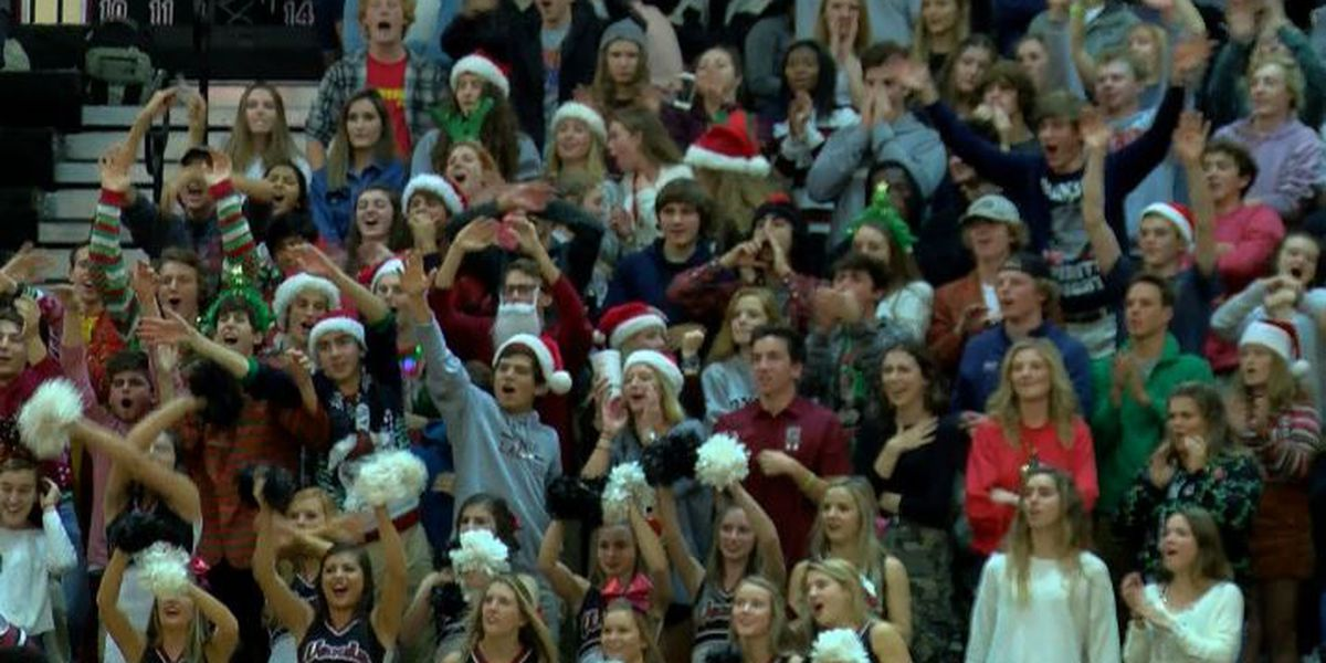 High school basketball scores (12/14)