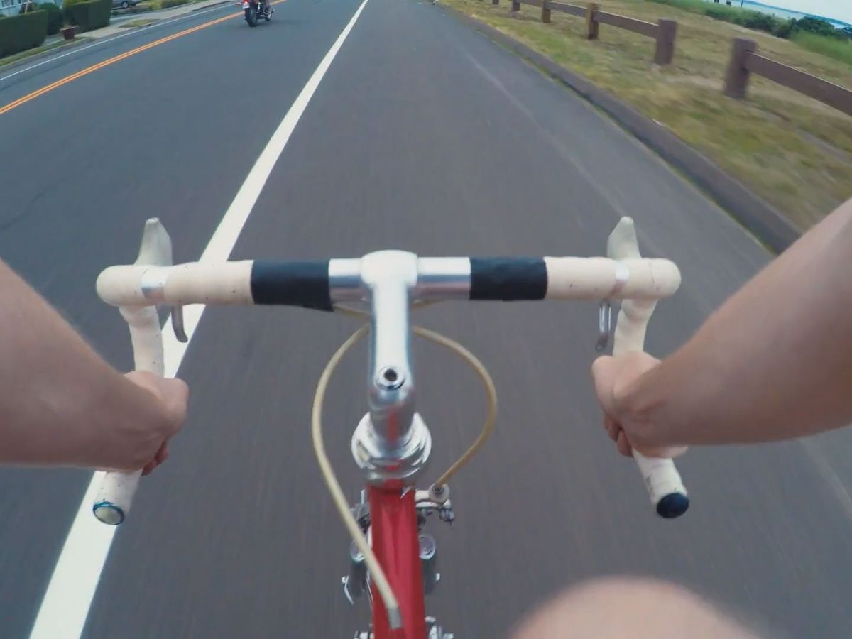 Large bike ride to benefit cancer research kicks off this weekend