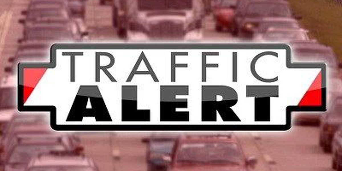 SCHP: Multiple collisions slow traffic on I-26 near Ashley Phosphate
