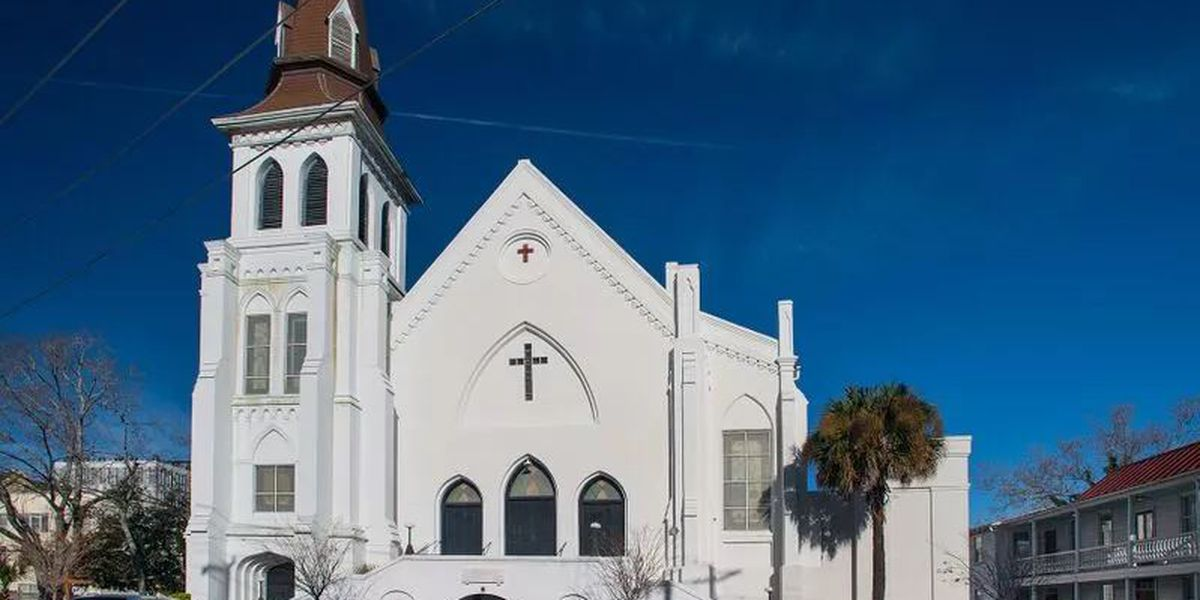 Emanuel AME announces list of events to mark 4th anniversary of church shooting