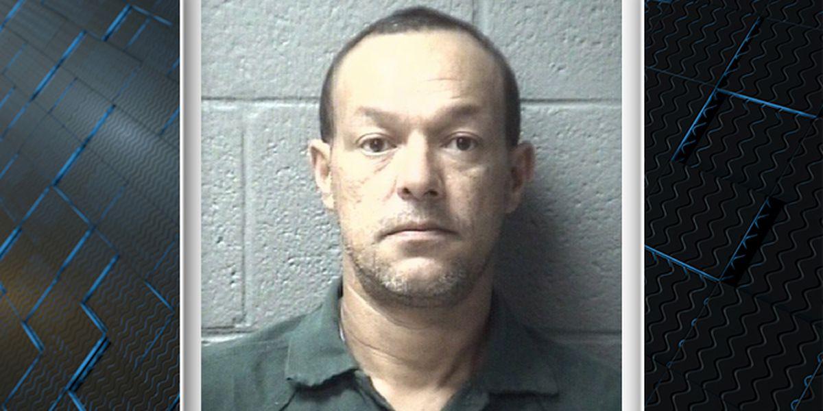 Sheriff: Orangeburg man sent obscene photo to 14-year-old girl through Facebook