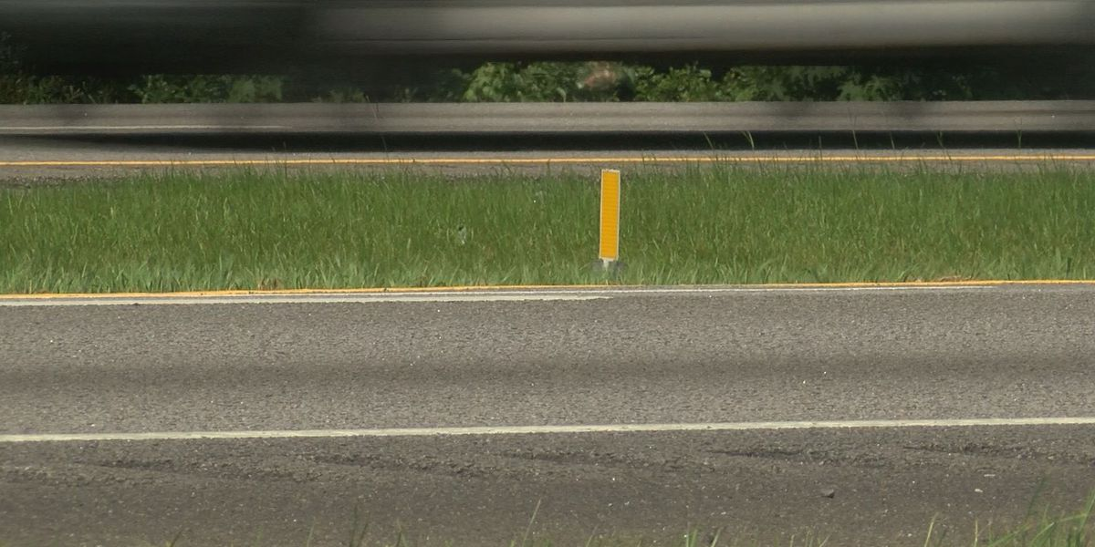 Safety improvements planned for parts of I-26