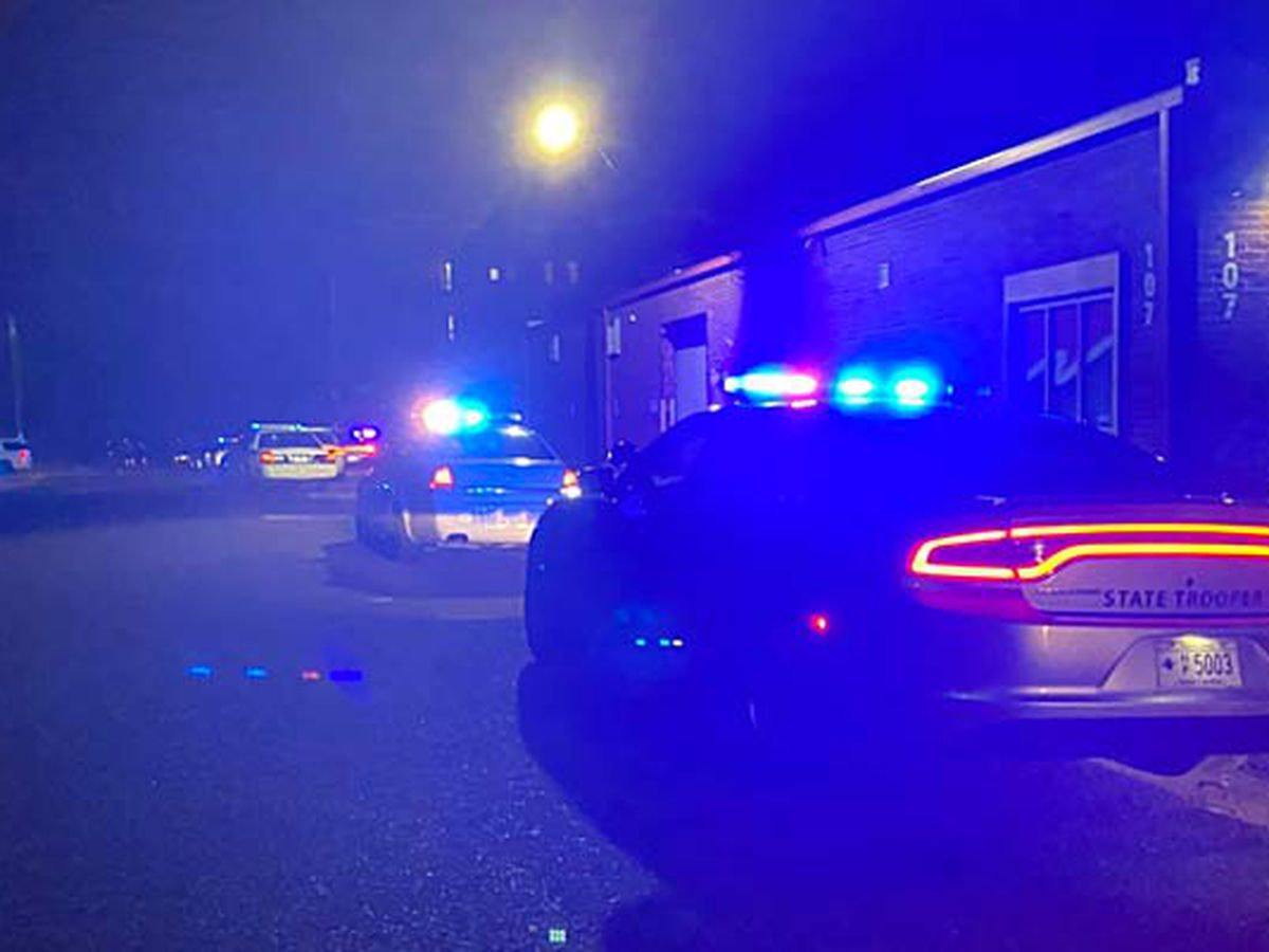 Solicitor: Charleston Police officers won't face charges in fatal shooting