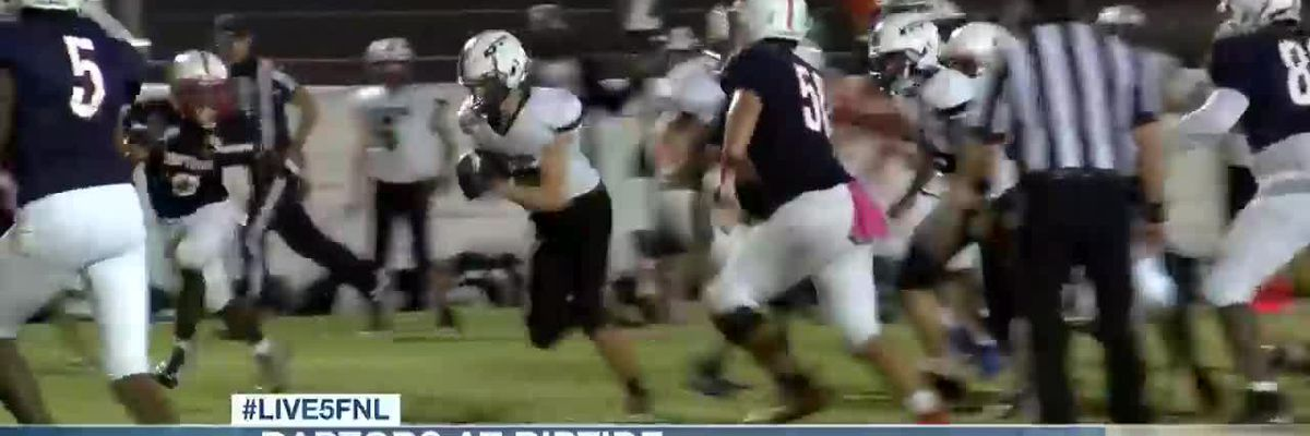 Lowcountry High School Football Coverage - Part 3