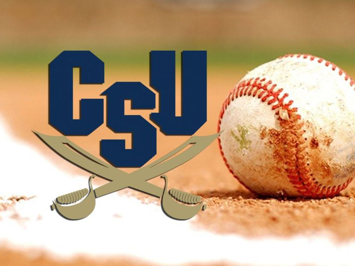 CSU's Seth Owens earns Big South Relief Pitcher of the Week