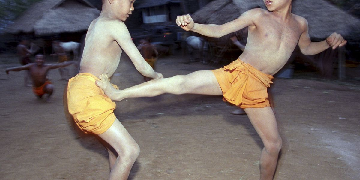Thailand's child boxing debated after 13-year-old's death