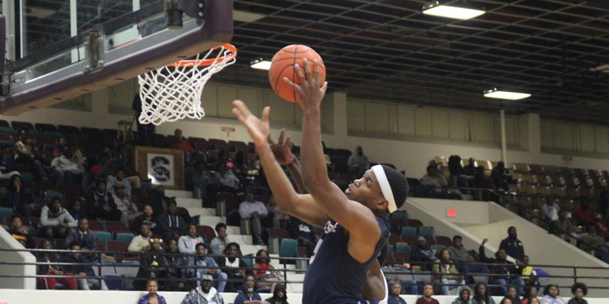 SC State Wins Easily Over Voorhees 90-69
