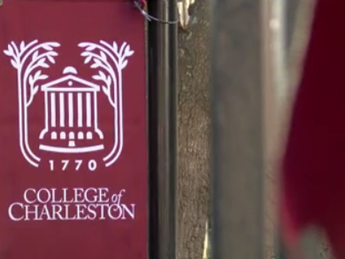 Report: CofC, other SC colleges violating freedom of speech rights