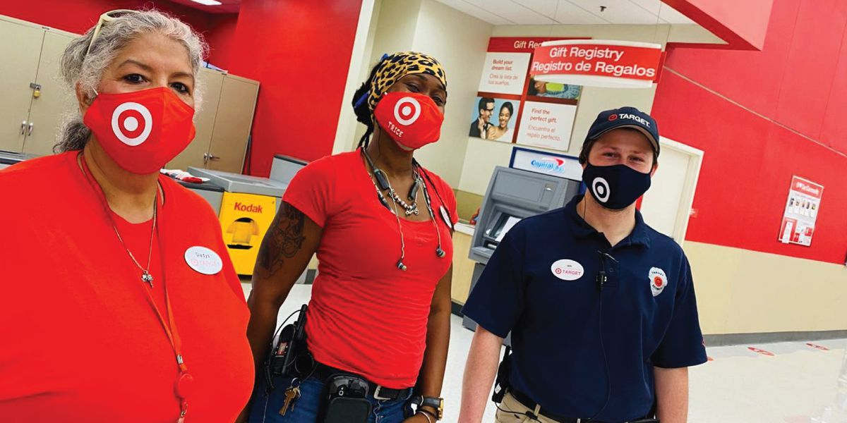 Target plans to expand mask requirements nationwide
