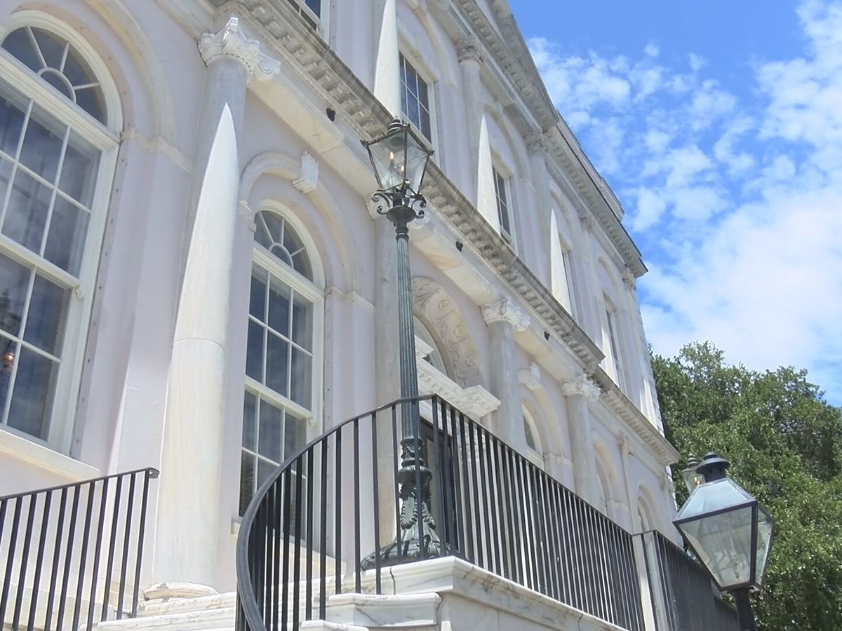 Charleston City Council passes additional COVID-19 protective measures