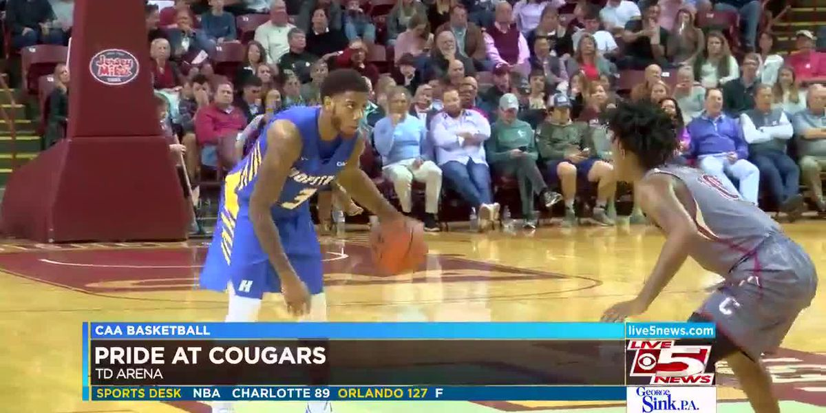 VIDEO: CofC comeback vs Hofstra falls short