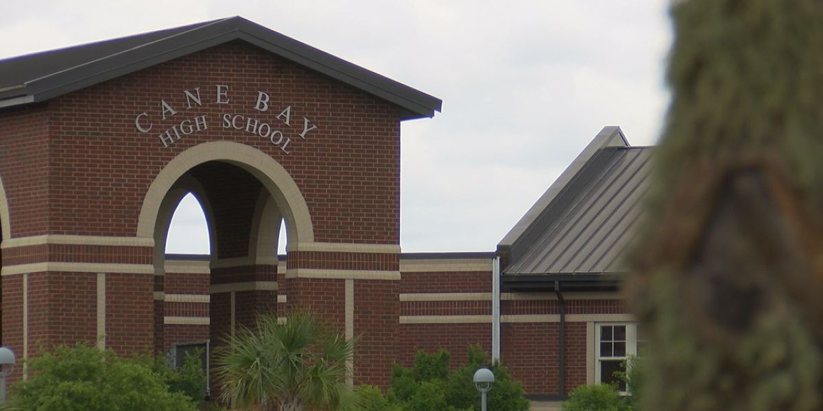 Cane Bay High School implements creative changes to accommodate expanding student body