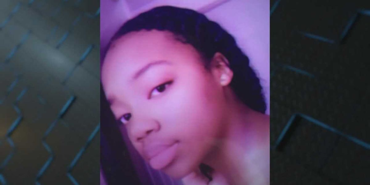 Police searching for missing Carolina Forest High School student