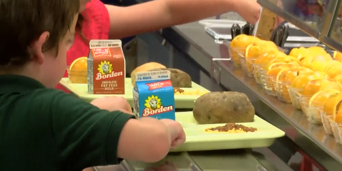 Groups aim to reduce more than $500,000 in student lunch debt