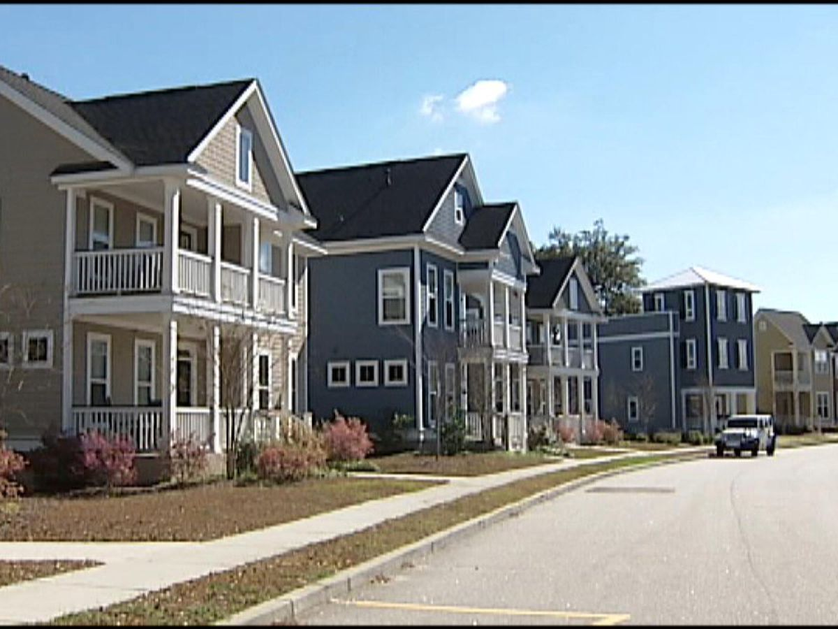 "Charleston Co. Auditor: ""Thousands qualify for homestead tax exemption"""