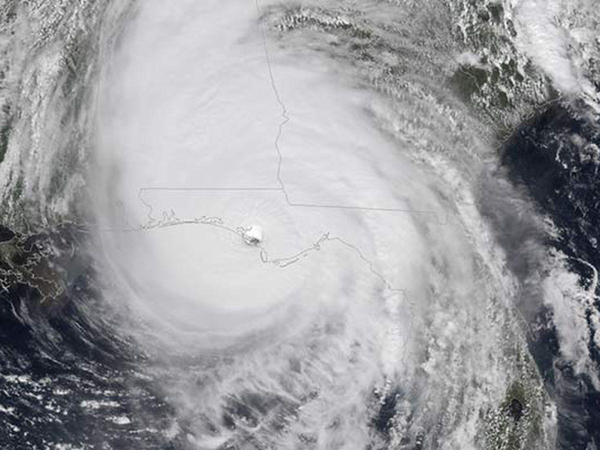 Michael was Cat. 5 hurricane when it hit Florida last October, NOAA says