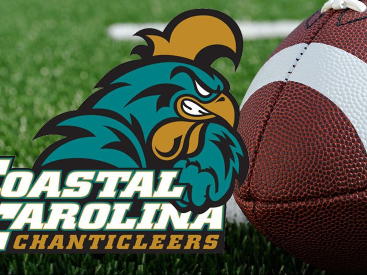 Former CSU assistants join Chadwell's staff at Coastal Carolina